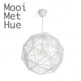 Philips Mohair Hanglamp Mooi met Hue