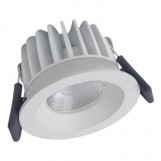 Ledvance by Osram 4058075127043 Spot FIX IP44 DIM 8W Wit 36°