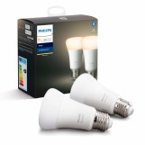 Philips 678527000 Hue White 9W E27 (duopack)