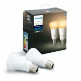 Philips 67336900 Hue White Ambiance 9W E27 (duopack)