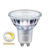Philips 70811800 Master LEDspotMV VLE 4,9-50W GU10 DimTone 36° Ra90