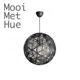 Philips Ring Hanglamp Mooi met Hue Inclusief Hue Bulb