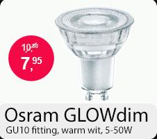 Osram GLOWdim GU10