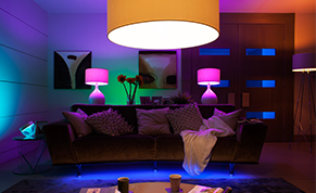 Plafoniere Led 60x60 Philips : De specialist in philips hue goedkoper met led