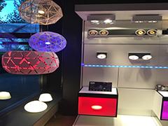 Badkamer Showroom Capelle : Philips hue showroom goedkoper met led